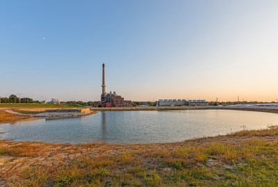 More's Lake Coal Combustion Residuals Impoundment Closure and Restoration Project