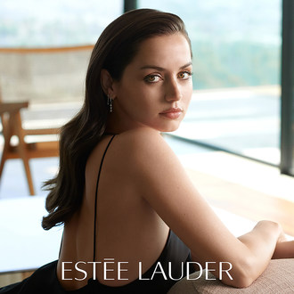 Estée Lauder Signs Actress Ana de Armas as New Global Brand