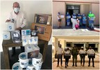 Skal International Continues to Give back to Communities During Covid 19 Pandemic
