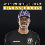 NBA Star Dennis Schröder and Liquiditeam Bring Player Empowerment to the Next Level