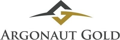 Logo: Argonaut Gold Inc. (CNW Group/Argonaut Gold Inc.)
