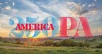 The America 250 Foundation Announces Official Partnership with Pennsylvania