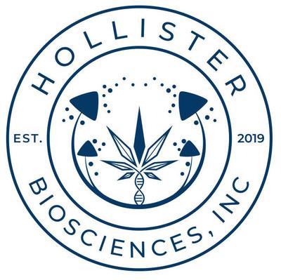 Hollister Biosciences Inc. Logo (CNW Group/Hollister Biosciences Inc.)