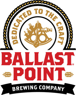 (PRNewsfoto/Ballast Point Brewing Co.)