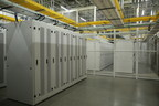 HED Celebrates Opening of NTT's CH1 Data Center...