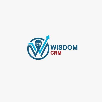 Wisdom CRM Logo