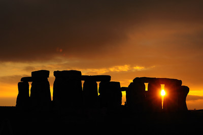 Stonehenge the exhibition opens at the Denver Museum of Nature & Science Friday, March 12.