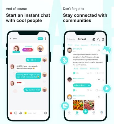 With 100 Million Users, Soul App Offers a Glance at an AI-powered Social Networking Wave