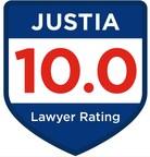 """Attorney Douglas Borthwick Earns Justia's """"10.0"""" Top Attorney..."""