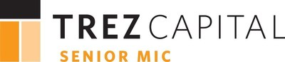 Trez Capital Senior Mortgage Investment Corporation Logo (CNW Group/Trez Capital Senior Mortgage Investment Corporation)