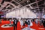 CIIE dá as boas-vindas a mais empresas de bens de consumo
