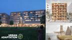 Gewinner des Wettbewerbs Urban Adaptation stellen Ideen für flexiblen und nachhaltigen Städtebau vor
