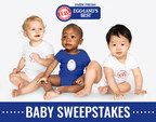 Calling All Parents! Eggland's Best Launches EB Baby Sweepstakes