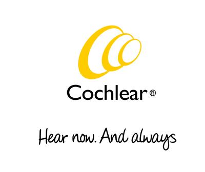 Cochlear Americas logo. (PRNewsFoto/Cochlear Americas)