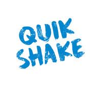 Quik Shake Logo