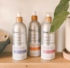 Raw Sugar Living's 'Hand Wash Therapy' Products Now Available at...