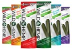 WILD HEMP? Wraps Expands Quickly From Soft Launch To National Launch