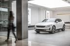 Polestar Cars to Open 15 New U.S. Showrooms in 2021...