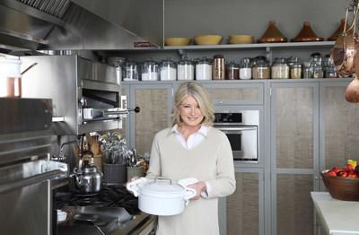 Martha Stewart Joins BurgerFi's Board of Directors