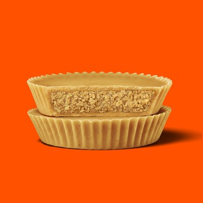 Reese's Ultimate Peanut Butter Lovers Cup: Inside Look!