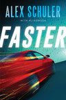 New Action Thriller by Alex Schuler Takes on the Controversial and Dramatic History of Self-Driving Cars