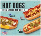 Hamburger Stand is the Destination for Three New Hot Dogs from...