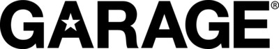 Logo: Garage (CNW Group/Garage)