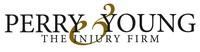 WE ADVOCATE FOR CLIENTS IN FLORIDA PANHANDLE, ALABAMA, AND GEORGIA. If you or a loved one has been involved in an auto accident or other personal injury case and you have questions, we are here for you. We are available 24/7. Call (850) 215-7777 or email intakes@perry-young.com (PRNewsfoto/Perry & Young P.A.)