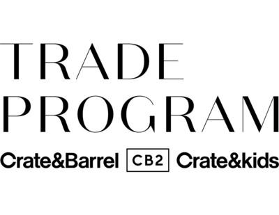 (PRNewsfoto/Crate and Barrel Holdings, Inc.)