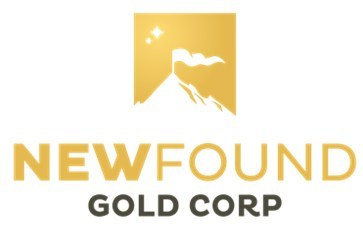 New Found Gold Corp.Logo (CNW Group/New Found Gold Corp.)