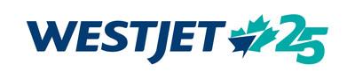 WestJet célèbre son 25e anniversaire (Groupe CNW/WESTJET, an Alberta Partnership)