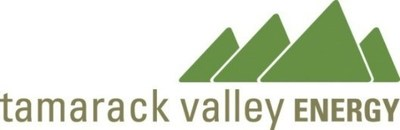 Tamarack Valley Energy Logo (CNW Group/Tamarack Valley Energy)