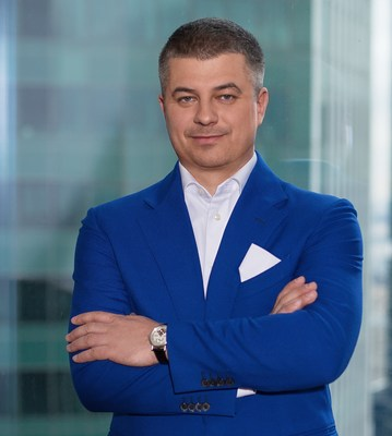 Mr Gediminas Ziemelis, Chairman of the Board at Avia Solutions Group
