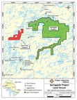 First Mining Options Land Package Near Springpole Gold Project, Canada
