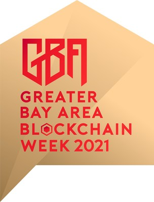 GBA Blockchain Week 2021 Logo