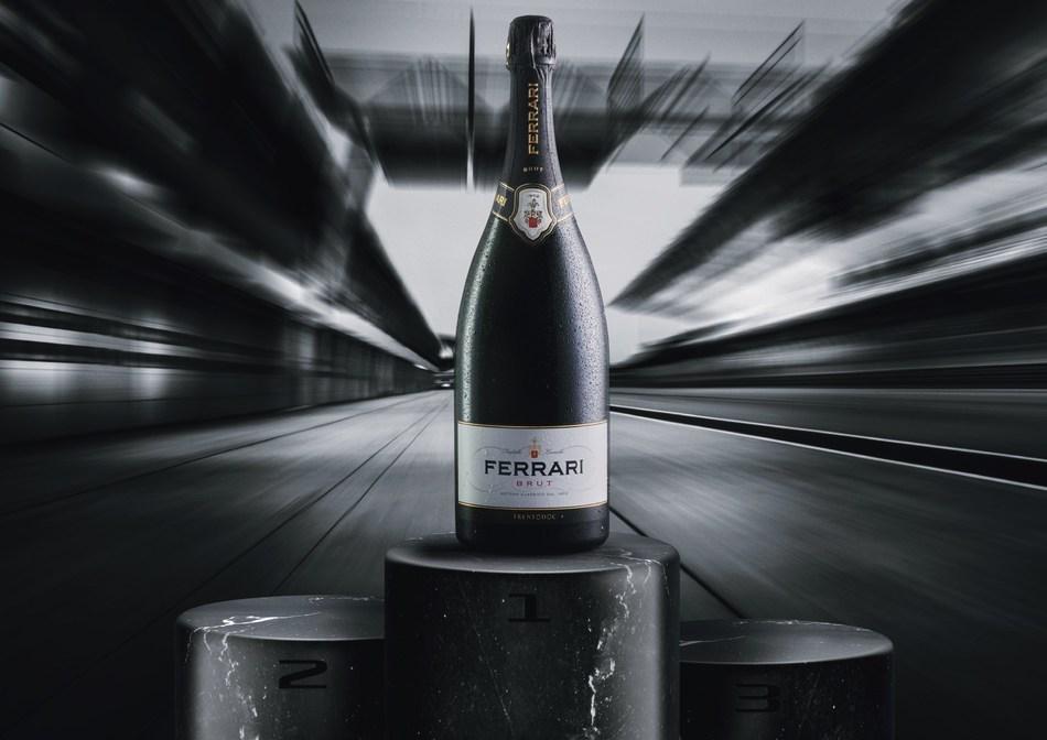 Ferrari Trento Named Official Toast Of Formula 1