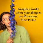 Introducing Picnic, a Personalized Approach to Allergy Care...