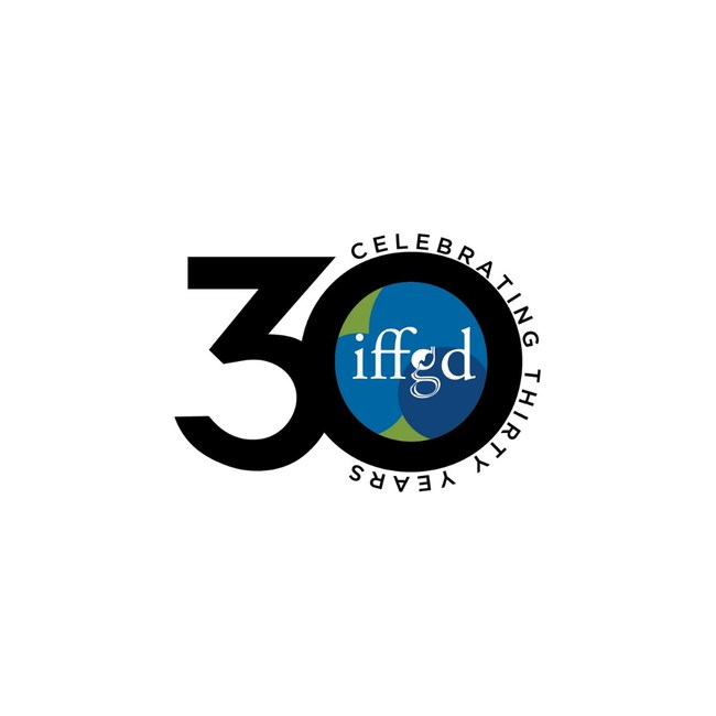 IFFGD's 30th Anniversary