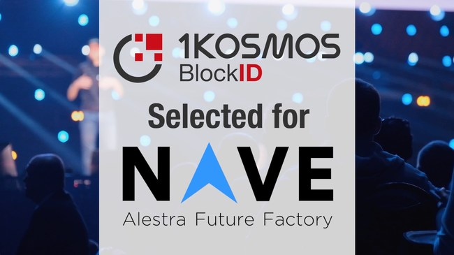 1Kosmos selected for Alestra's NAVE program