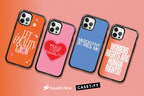 CASETiFY Releases a Charitable Collection for International...
