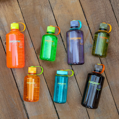 Nalgene Outdoor Increases Its Commitment to Manufacturing with Recycled Materials; New Products Kickoff Year-Long Goal to Convert All Bottle Production to Tritan Renew