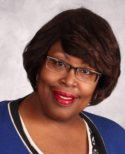 Ida Byrd-Hill
