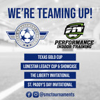 Soccer Management Company Partners with Performance Indoor Training Facilities