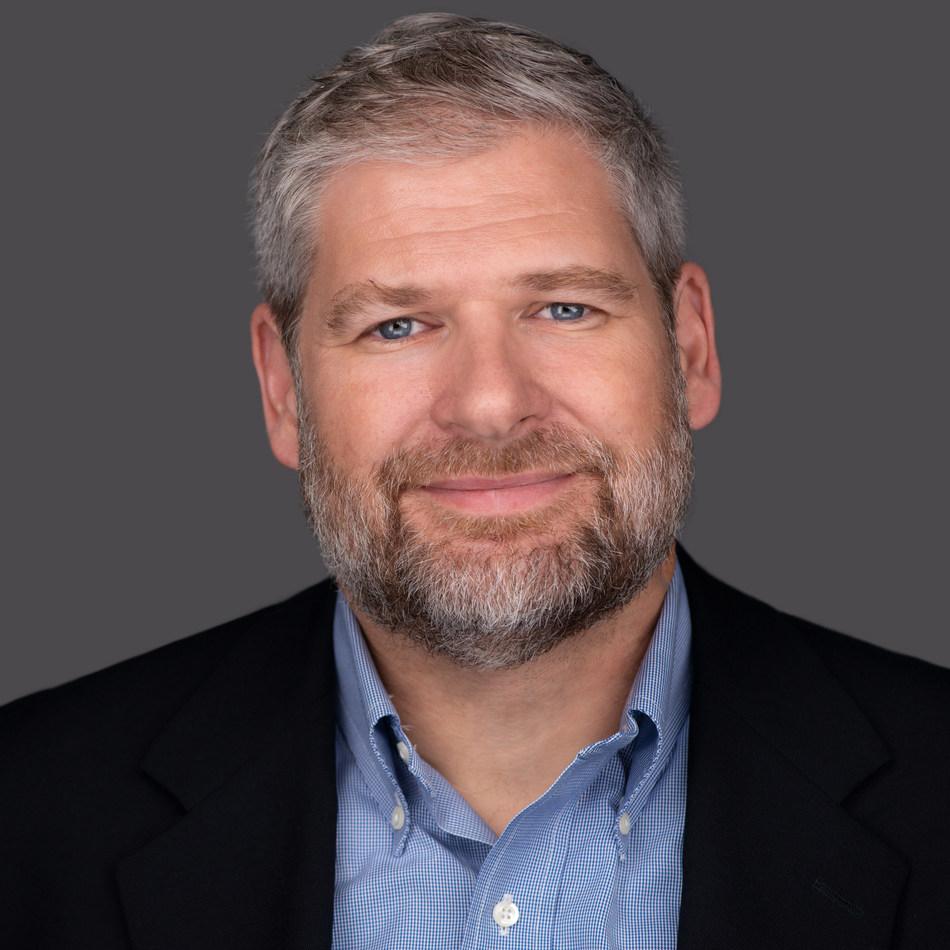 Shawn Henry, CEO, Humatics Corporation.