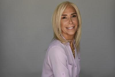 Debbie Petry Artt, creator of The Guardians of Peace
