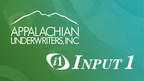 Appalachian Underwriters expands its digital billing and payments offering with Input 1