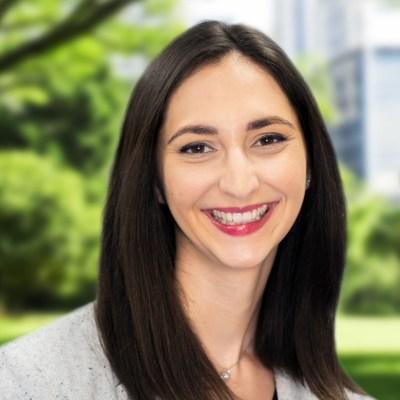 Allison Rosen, Associate Director, PR & Communications, Real Estate at Nickerson