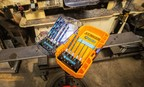 New Mach-Blue Drill Bits Offer Head-Turning Performance and...