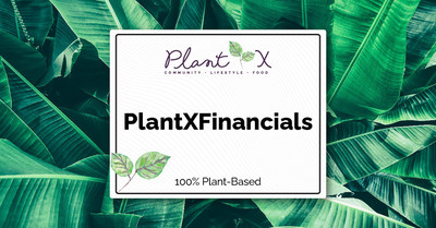 PlantX Announces Record Q3 Results (CNW Group/PlantX Life Inc.)