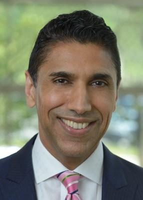 Sun Life Announces Manjit Singh as Chief Financial Officer (CNW Group/Sun Life Financial Inc.)
